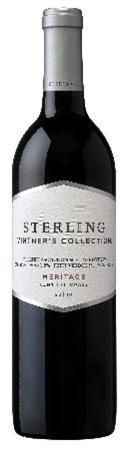 Sterling Vineyards Cabernet Sauvignon Vintners Collection
